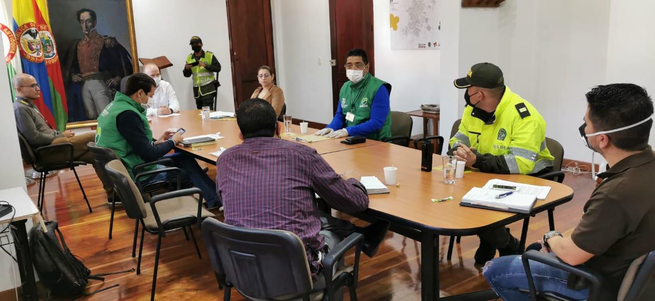 Antioquia puso en marcha equipos territoriales para control de precios y abastecimiento