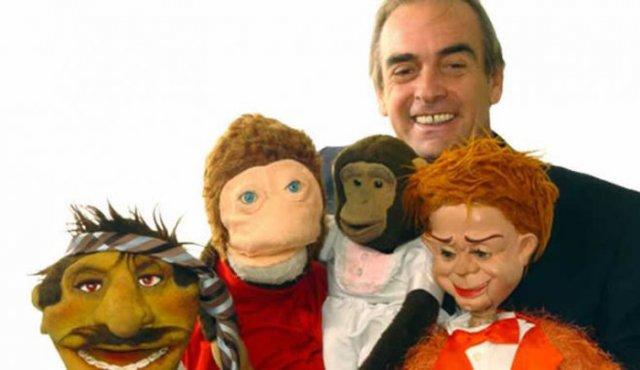 Falleció el Humorista Carlos Donoso