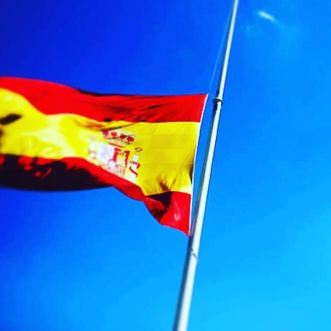 España rendirá homenaje a Fallecidos por Covid -19