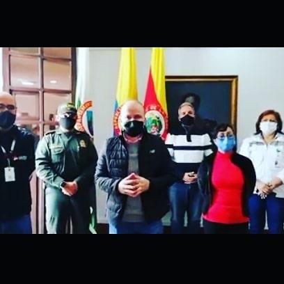 4 nuevos casos Covid-19 en la Ceja Antioquia
