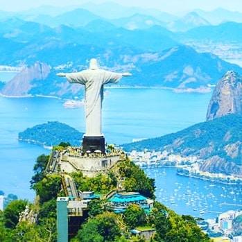 Brasil es el Quinto país con más decesos por #coronavirus