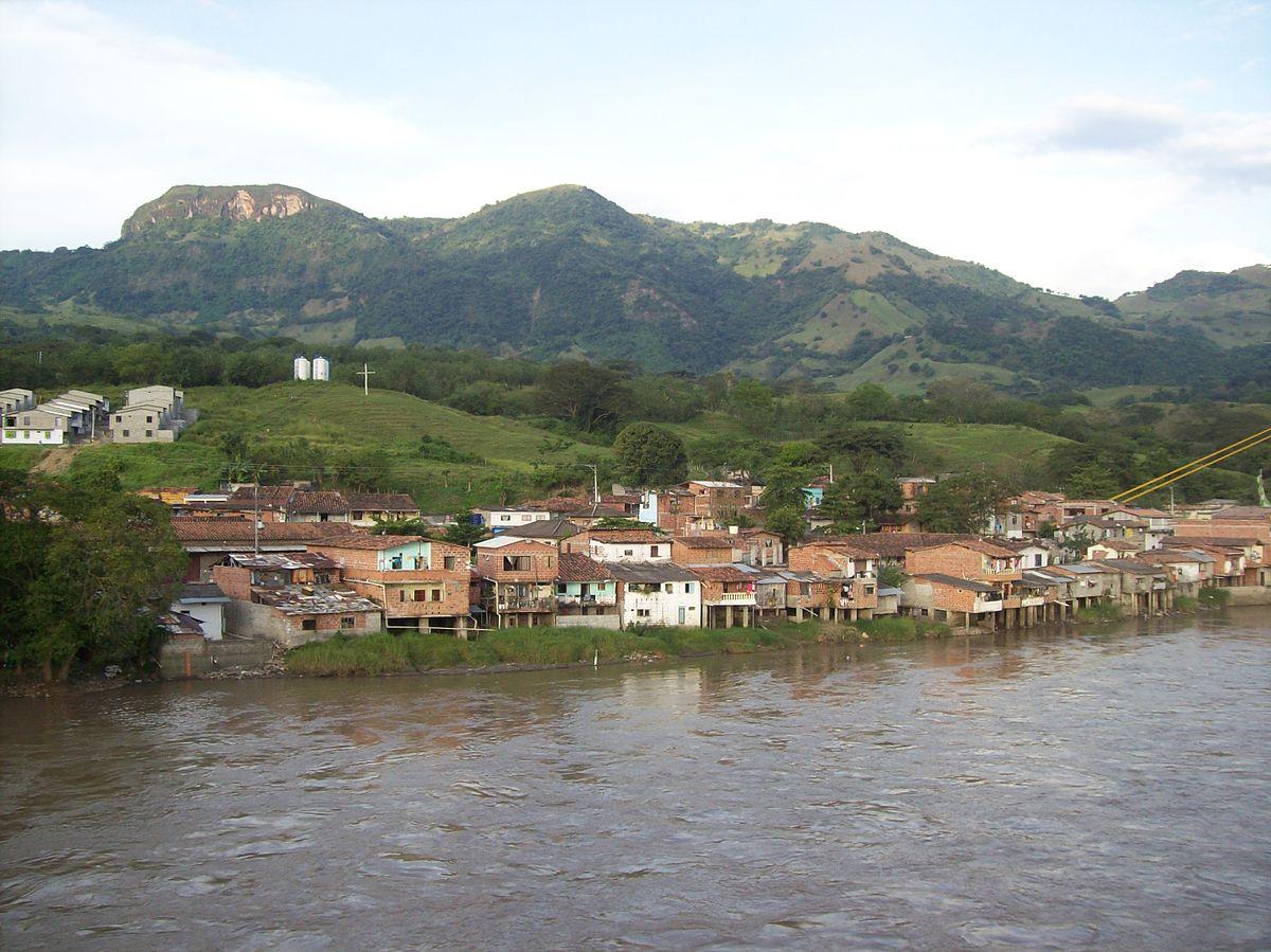 En la Pintada en zona rural, fueron incautados 1.000 gramos de base de coca