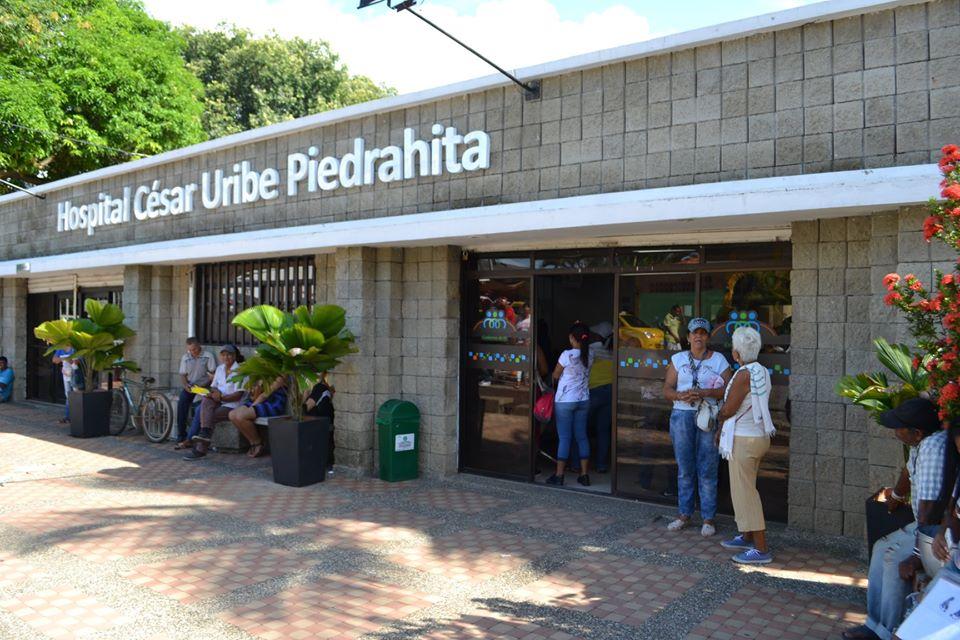 Cuatro candidatos siguen en el proceso de selección del gerente de la ESE Hospital Cesar Uribe Piedrahita, de Caucasia