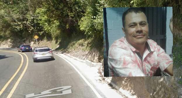 Asesinado reconocido Moto taxista en Santa Barbara