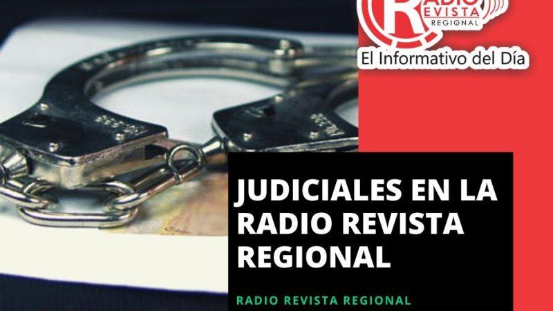 Judiciales en Antioquia Julio 15 de 2020