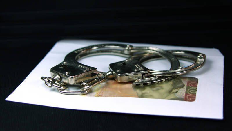 #Concepción capturado un sujeto por el delito de extorsión