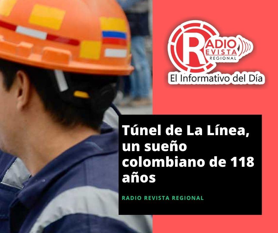 El Túnel de La Línea es el triunfo de los trabajadores: Presidente Duque