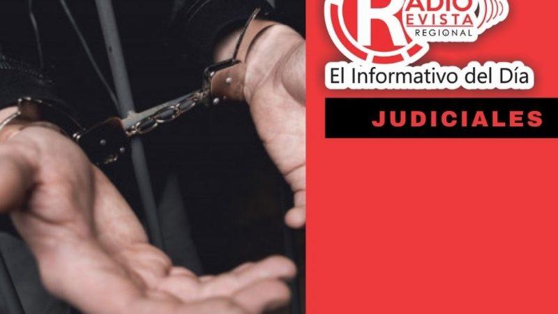 Judiciales 19 de Noviembre del 2020