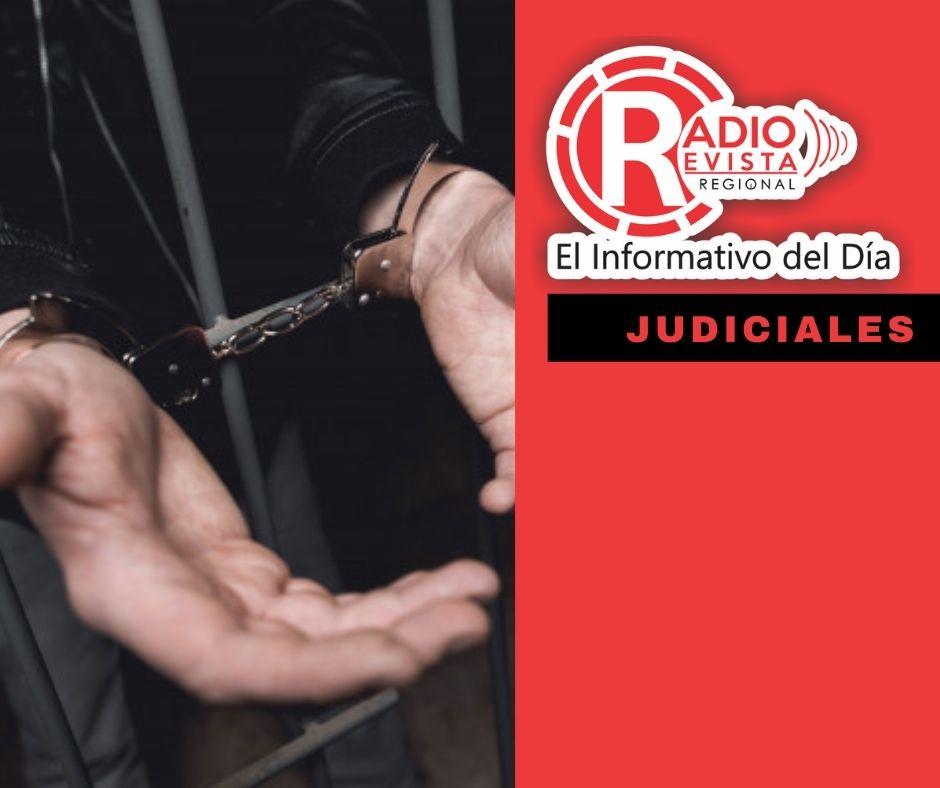 Judiciales 09 de Noviembre de 2020