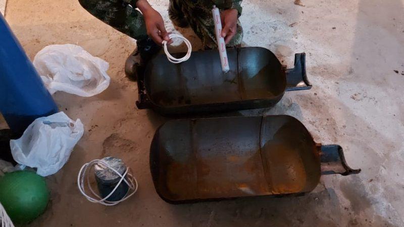 Ejército desmiente supuesto montaje en foto de una captura