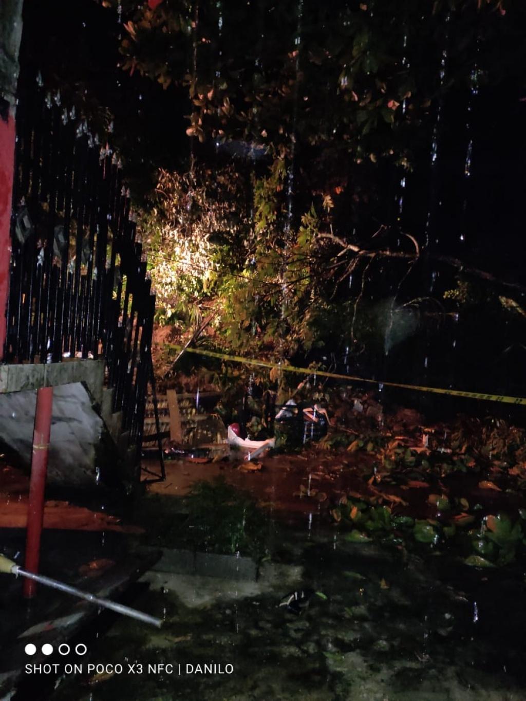 Asciende a 12 el número de heridos en establecimiento en Puerto Valdivia,además 7 fallecidos hasta el momento
