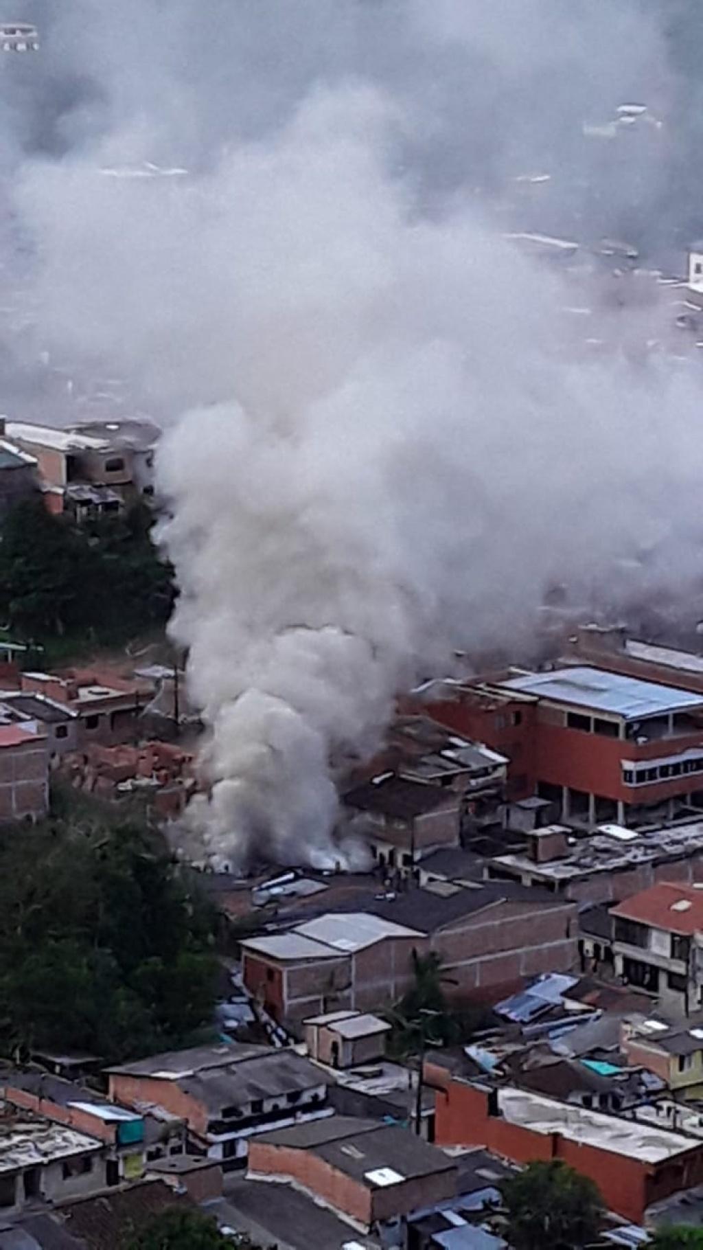 Seis emergencias fueron reportadas al Dagran el pasado fin de semana