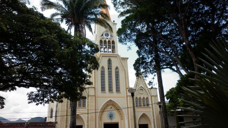 Masacre en Betania siete personas muertas y tres heridas