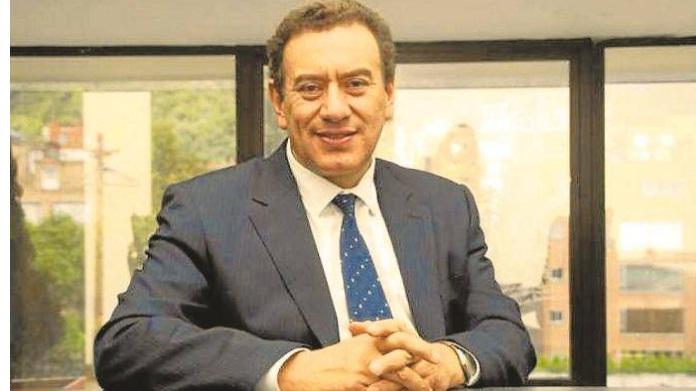 Procuraduría sancionó con suspensión de 10 meses al expresidente de Coljuegos, Rodrigo Vélez Jara