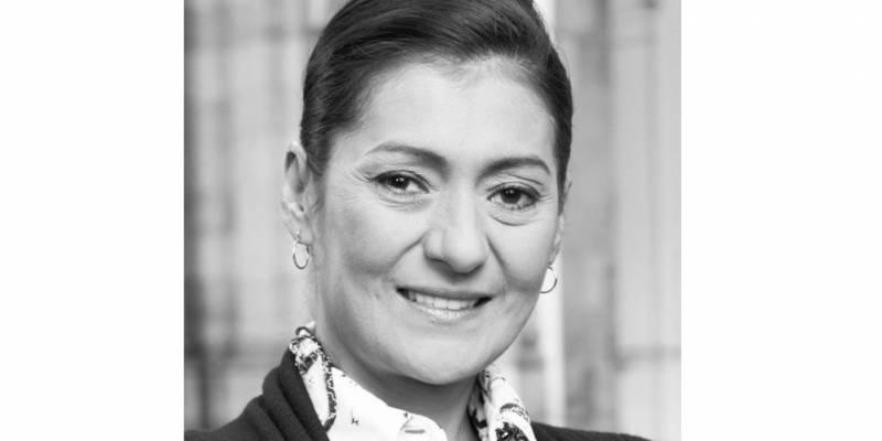 Fallecio la actriz María Eugenia Parra