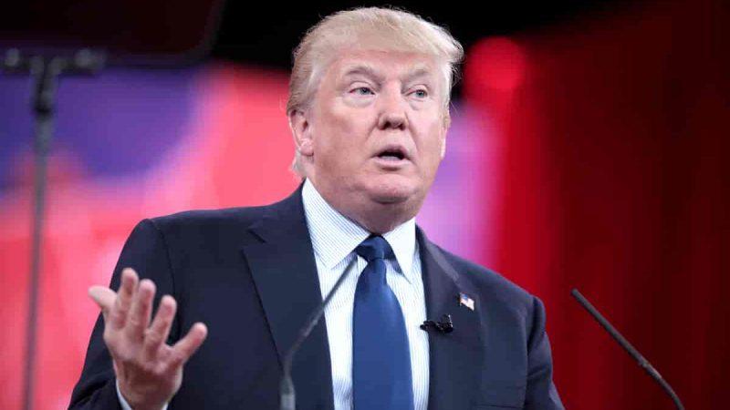 Trump asegura que ha «ganado» las elecciones, denuncia «un importante fraude» y pide parar el recuento