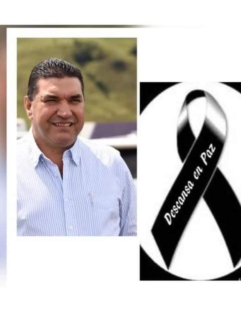 Falleció el Alcalde de Urrao Antioquia a causa del Covid-19