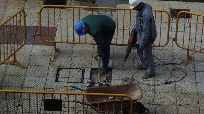 Vía Pajarito – San Félix tendrá cierre de nueve horas para ejecutar obras de reemplazo del drenaje transversal