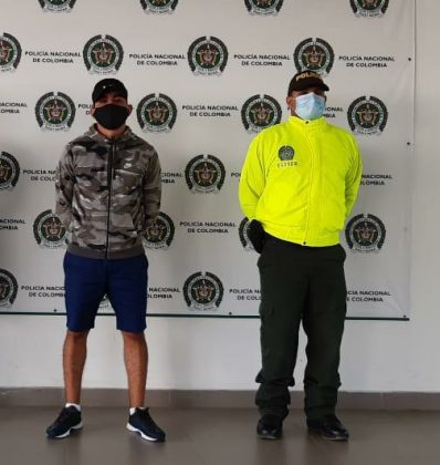 Juan David Peralta Murgueito fue condenado a más de 17 años de cárcel por planear y pagar por el homicidio de su padre para quedarse con sus bienes y ahorros.