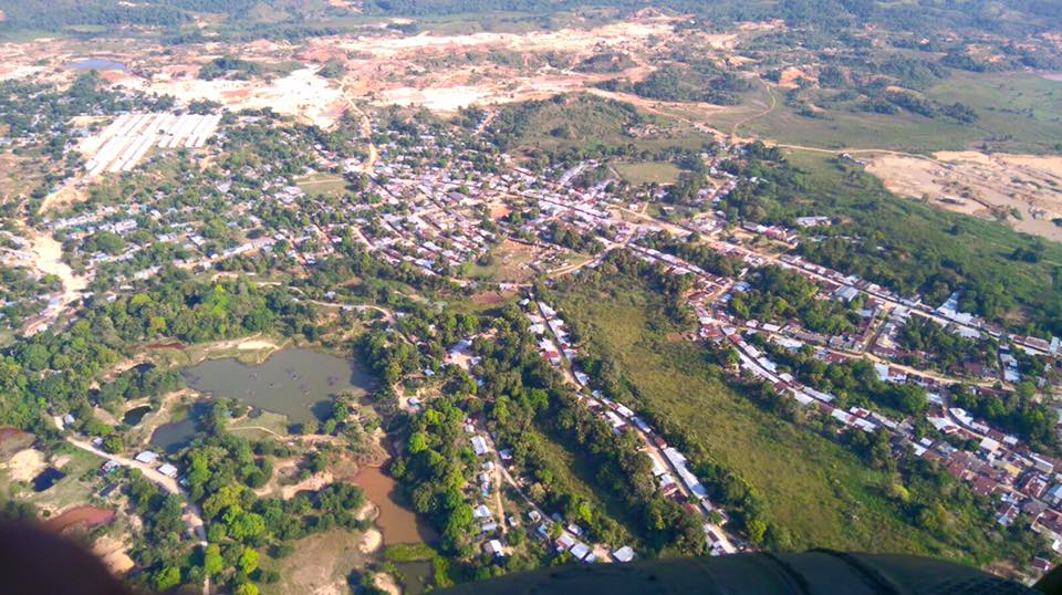 Judicializados por presunta corrupción dos exalcaldes del Bagre (Antioquia)