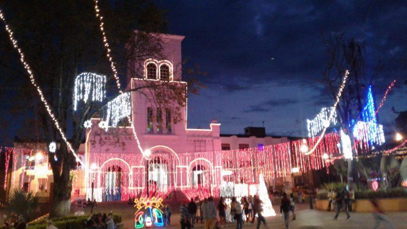 Atención estas son las medidas que regirán en Santa Barbara en festividades de Navidad y año nuevo