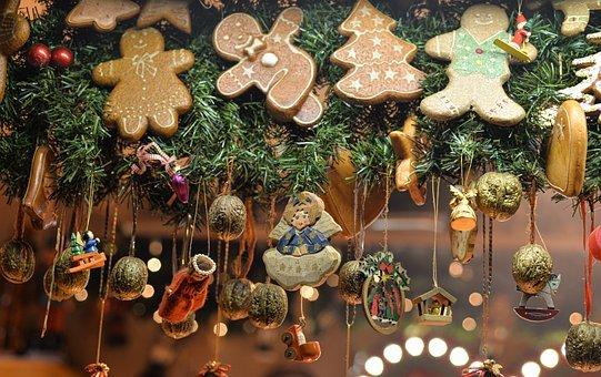 Sabe usted cuales son los símbolos actuales de la Nochebuena