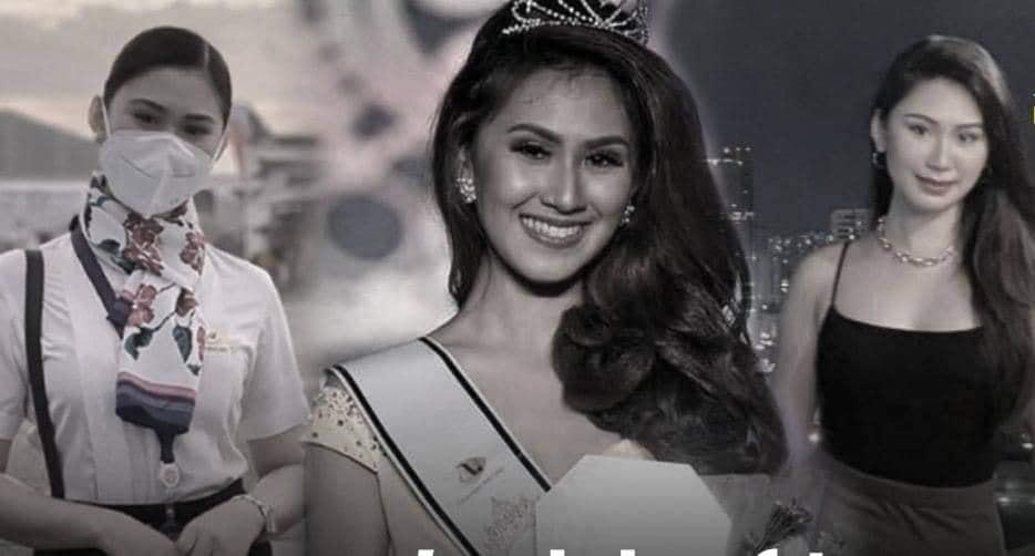Candidata a Miss Filipinas murió luego de ser abusada por un grupo de hombres