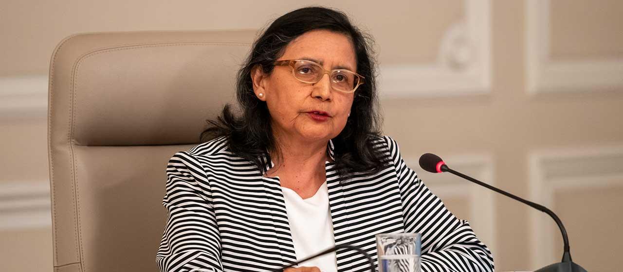 Colombia está dentro de los países que recibirán las primeras vacunas a través del mecanismo Covax: OMS