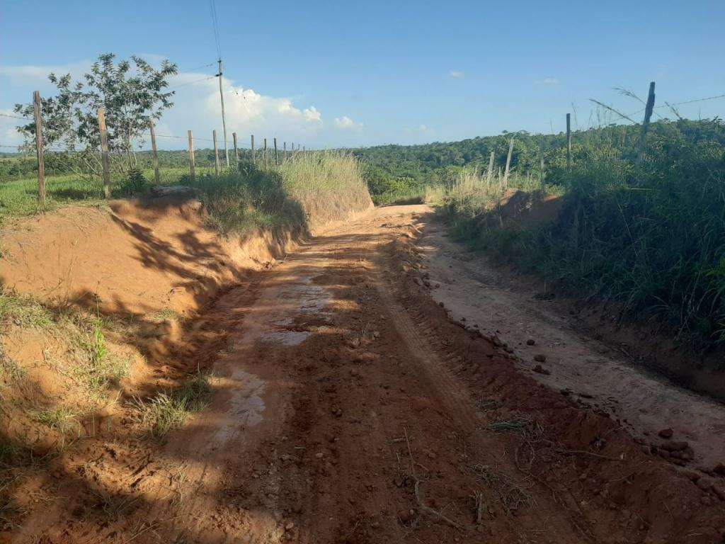 Para mitigar riesgos por inundación el Dagran ha intervenido con maquinaria amarilla tres municipios en 2021
