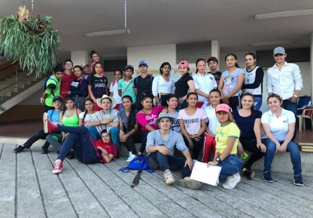 Conozca los municipios donde la Secretaría de Educación Antioquia firmará convenio con el SENA para formación técnica