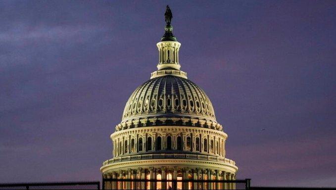 Trump aprueba declaración de emergencia para Washington D.C. previo a la inauguración de Joe Biden