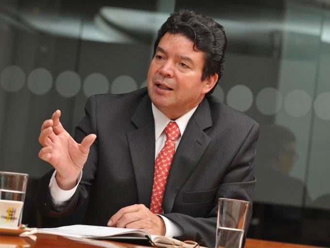 Murió Julio Roberto Gómez, presidente de la CGT