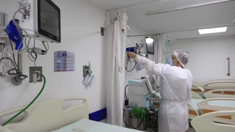 Antioquia fortalece la red hospitalaria con más de $2.400 millones invertidos en los hospitales de El Peñol y El Carmen de Viboral