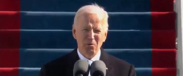 Día de Investidura: Biden y Harris llegan a la Casa Blanca