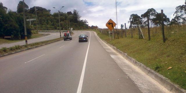 Gobernación de Antioquia invierte más de $42.000 millones en Doble Calzada Las Palmas