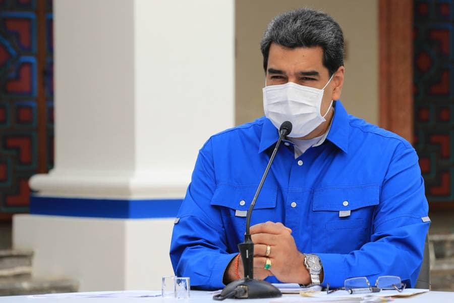 Por Covid-19, Venezuela volverá a cuarentena