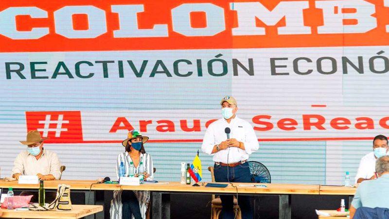 Presidente Duque confirma recaptura de alias 'El Zarco' en España