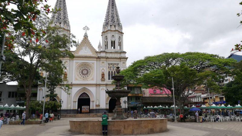 Nueva masacre en Antioquia cinco personas asesinadas en el municipio de Andes