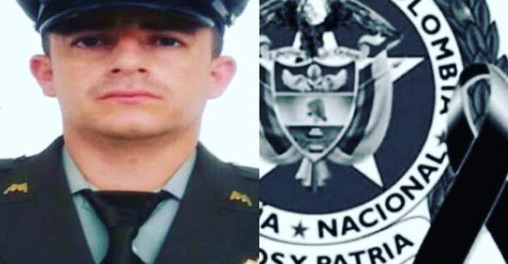 Policía fue asesinado en Caucasia, Antioquia