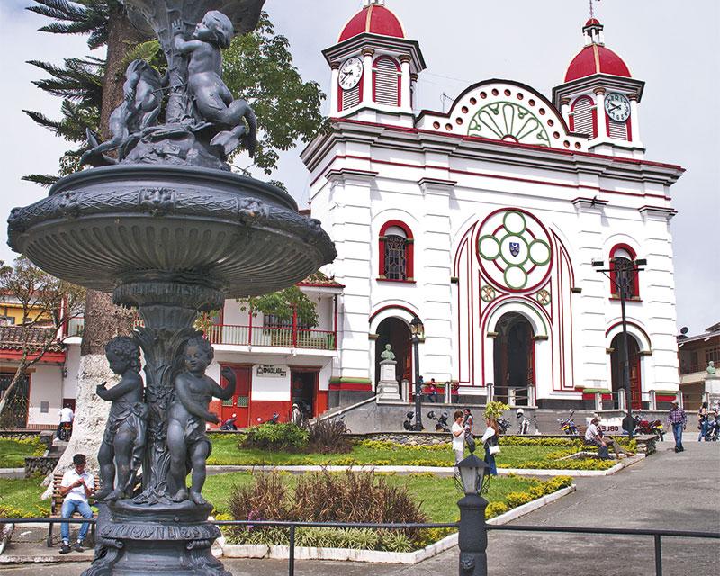 30 años de prisión para un hombre que accedió y explotó sexualmente a una niña de 12 años en Aguadas (Caldas)