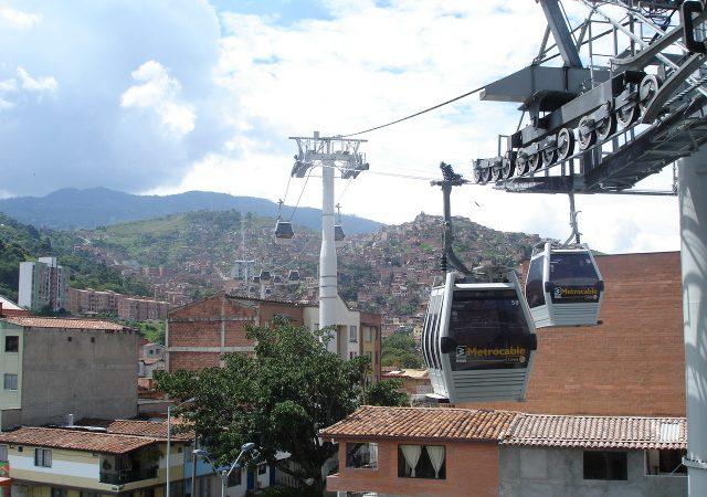 Condenado integrante de organización delincuencial por homicidio y desplazamiento en la comuna 13 de Medellín