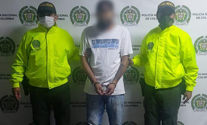 Capturados dos hombres responsables de homicidios ocurridos en los años 2010 y 2020.