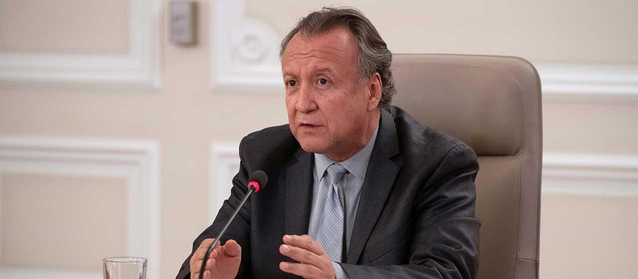 Colombia da inicio a la etapa 2 del Plan Nacional de Vacunación