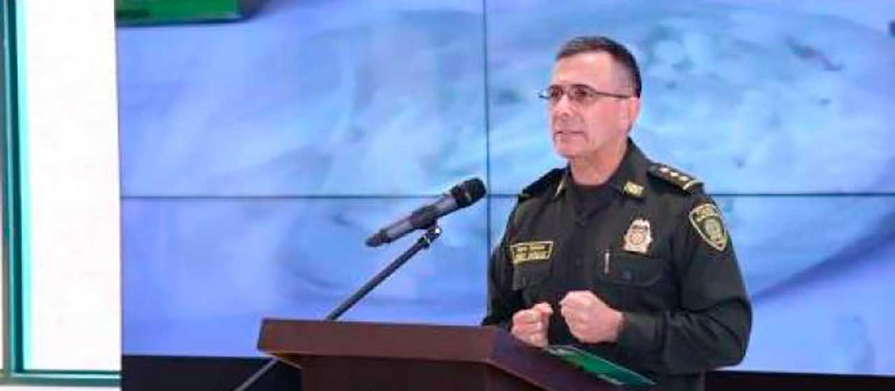 Operación 'Génesis', una ofensiva contra el hurto y el microtráfico que deja más de 200 personas capturadas