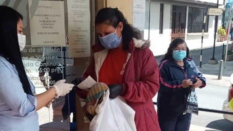 OJO estan suplantando a funcionarios para inscripción a programas como Ingreso Solidario
