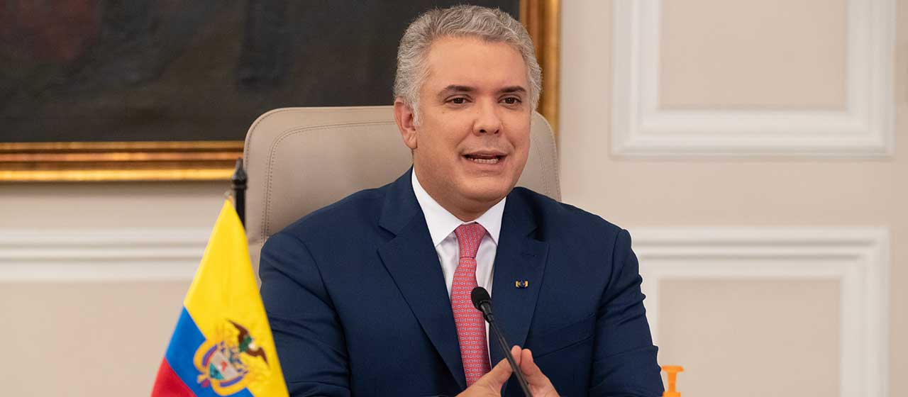 Gobierno Nacional anuncia nuevas medidas para disminuir riesgo de contagio por covid-19 en el país