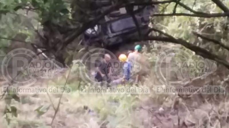 Trágico accidente de tránsito este fin de Semana en Santa Bárbara una menor falleció.