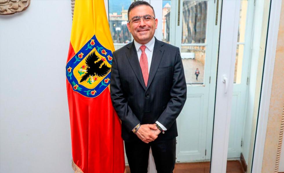 Fiscalía imputa al director del Instituto de Gestión de Riesgo de Bogotá por presuntas irregularidades de contratación al amparo de la emergencia por el Covid – 19