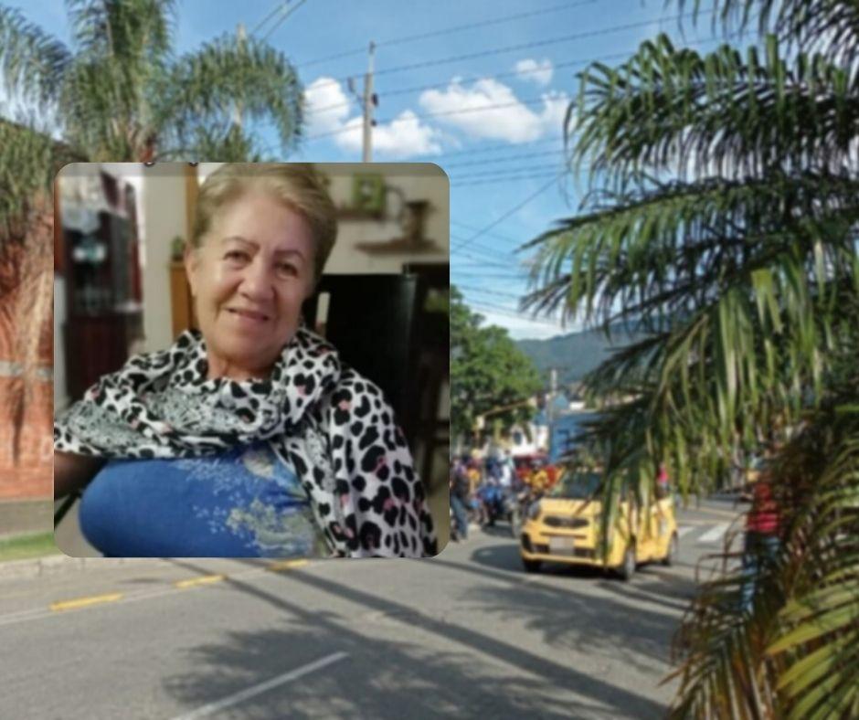 En Accidente de tránsito en Itagüí Antioquia Falleció reconocida maestra Santa Barbareña