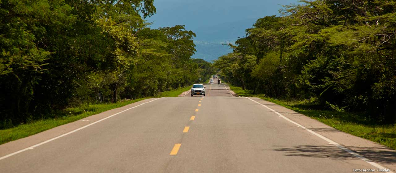 Agencia de Seguridad Vial invita a conductores a mantener buen comportamiento en las carreteras del país
